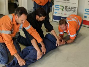Safety and Emergency Training Solutions