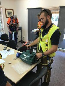 Emergency Training Sydney