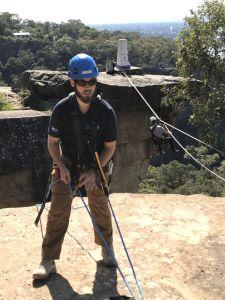 Sydney Heights Training