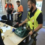 Confined Space Training Sydney