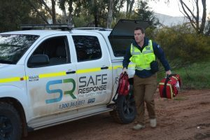 Safe Response Safety Sydney
