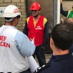 Safe Response effective handovers