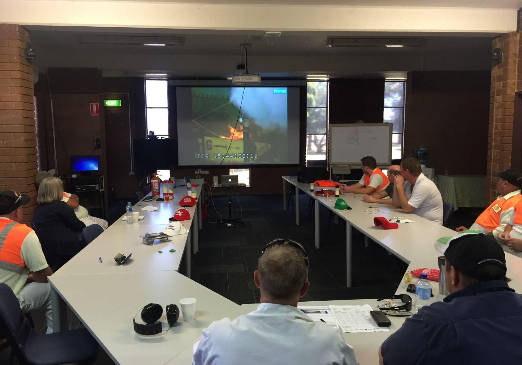Emergency Planing Sydney